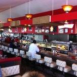 Photo taken at Pann's Restaurant & Coffee Shop by David N. on 6/16/2013
