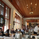 Photo taken at Il Fornaio by Daise D. on 12/23/2012