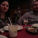 Photo taken at Restaurante Coliseu by Carlos B. on 9/21/2012