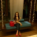 Photo taken at Grand Aston Yogyakarta by Ecy W. on 11/17/2012