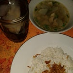 Photo taken at Soto Babi - Pasar Kereneng by VJ_ingridVM on 7/7/2013