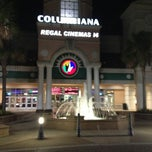 Regal Columbiana Grande Stadium 14, Columbia movie times and showtimes. Movie theater information and online movie tickets.4/5(1).