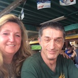 Photo taken at Sunset Grill by Debbie on 6/26/2014