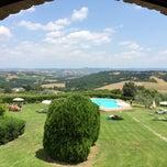 Photo taken at Santo Pietro by Jouni O. on 6/25/2014