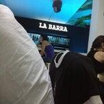 Photo taken at La O Bar by Pame G. on 11/17/2012