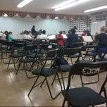 Photo taken at Escuela Juvenil de Musica by Liza N. on 11/22/2013