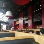 Photo taken at Burger King by ChefRafa C. on 9/26/2012