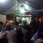 Photo taken at Baso Solo Baru by Tetty S. on 1/20/2014