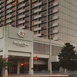 Photo taken at DoubleTree by Hilton Tallahassee by Milestone Internet Marketing on 2/21/2014