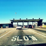 Photo taken at California Department of Food and Agriculture, Yermo Inspection Station by brandon on 1/19/2013