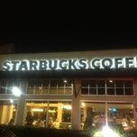 Photo taken at Starbucks by Ken W. on 10/9/2012