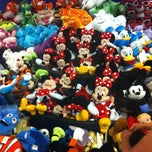 Photo taken at Disney Store by Vyda on 6/20/2013