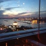 Photo taken at DoubleTree by Hilton Hotel Istanbul - Moda by E R K U T on 5/16/2013