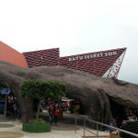 Photo taken at Jatim Park 2 by Rosman on 11/6/2013