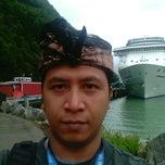 Photo taken at Ports Of Call Seaman Center by IKetut Adi S. on 8/16/2013