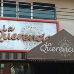 Photo taken at La Querencia by Suzanne B. on 11/5/2012