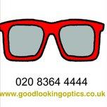 Photo taken at Goodlooking Optics by Goodlooking Optics on 7/18/2014