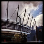 Photo taken at BC Place by @djskee on 4/15/2013