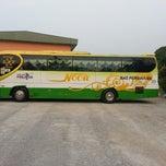 Photo taken at SMKA Pedas by Syahzuan N. on 6/24/2014