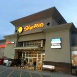 Photo taken at ShopRite by Thomas Z. on 2/24/2013