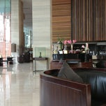 Photo taken at The Westin Gurgaon New Delhi by Paul C. on 1/13/2013