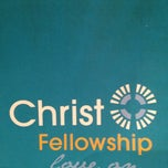 Photo taken at Christ Fellowship Royal Palm Campus by Victoria L. on 10/27/2012