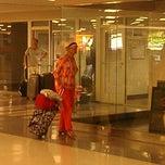Photo taken at Baggage Claim by John B. on 5/19/2013