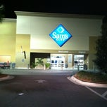 Photo taken at Sam's Club by Debbie P. on 10/20/2012