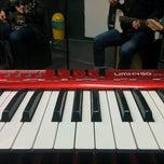 Photo taken at Nivel Minus Unu by Alex D. on 11/18/2014