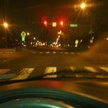 Photo taken at Roosevelt Boulevard & Adams Avenue by Zahir C. on 12/1/2012