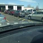 Photo taken at Illinois Air Team - Emissions Testing Station by Sandi S. on 4/16/2013