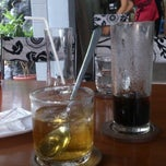 Photo taken at Bông Cỏ Coffee by Say A. on 7/29/2013