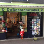 Photo taken at De Beestenwinkel by Kerren S. on 9/17/2012