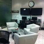 Photo taken at FBO/Servair - VIP lounge at AILA by Mario P. on 1/9/2013