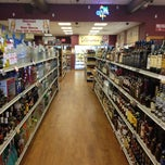Photo taken at The Liquor Shop by Кирилл on 9/24/2012