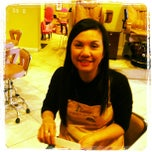 Photo taken at Illusions Nail Spa by Vickie H. on 10/9/2012