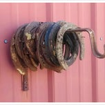 Photo taken at Equidream School of Horsemanship by Jon H. on 11/30/2013