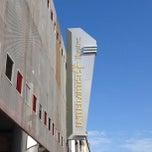 Photo taken at United Artists Kaufman Astoria 14 by Rev C. on 2/13/2013