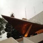 Photo taken at Secretaría de Finanzas by Izcoatl V. on 3/2/2013
