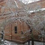 Photo taken at Delizia Estense by Veruv on 3/13/2013