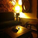 Photo taken at La Traviata by Mj R. on 11/11/2012