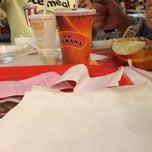Photo taken at Food Court Mall Aventura Plaza by Luiggi B. on 3/1/2014