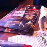 Photo taken at TGI Fridays by Kendra on 3/13/2013