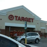 Photo taken at Target by Tim S. on 9/22/2012