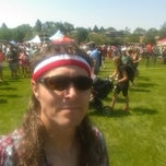 Photo taken at Tour de Fat by Marshall S. on 8/16/2014