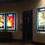 Photo taken at Bridgeway Theatre by Clarke B. on 4/25/2014