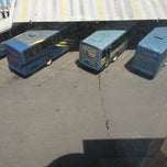 Photo taken at Terminal de Autobuses ATAH by Mario T. on 5/15/2013