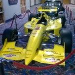 Photo taken at F1 Boston by Jim G. on 4/26/2013