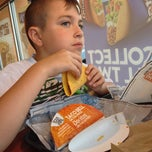 Photo taken at Taco Bell by Steven R. on 6/22/2013