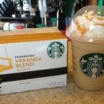 Photo taken at Starbucks by Chago S. on 2/6/2013